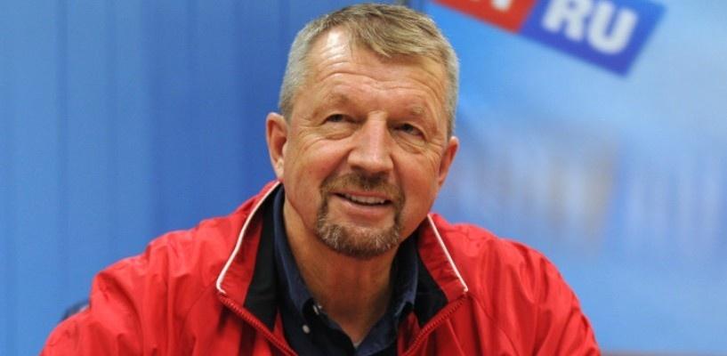 Ушёл из жизни заслуженный тренер России по хоккею Сергей Гимаев
