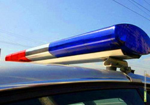 На территории Гавриловского района в ДТП погибли два человека