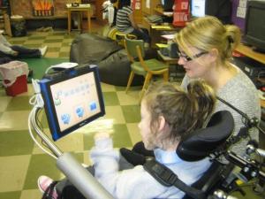 В Тамбове на дистанционное обучение инвалидов потратили около 18 миллионов рублей