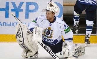 Хоккейный клуб «Тамбов» расторг контракт с Алексеем Берестневым