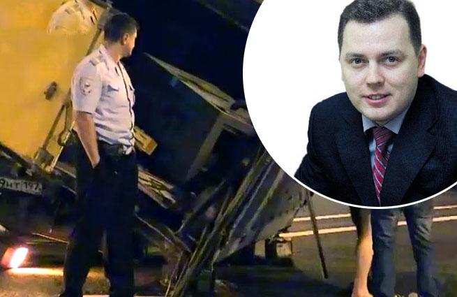 Тамбовский депутат Топорков новогодние праздники проведет в тюрьме