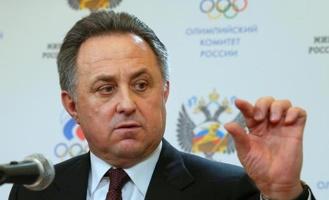 Министр спорта готов оставить свой пост, если россиян не пустят на Олимпиаду