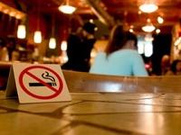 Кафе и рестораны лишатся зон для курящих