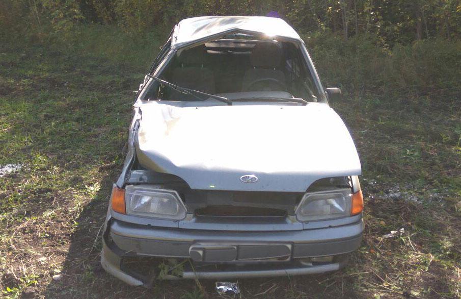 ВМичуринском районе Тамбовской области вДТП пострадали два человека