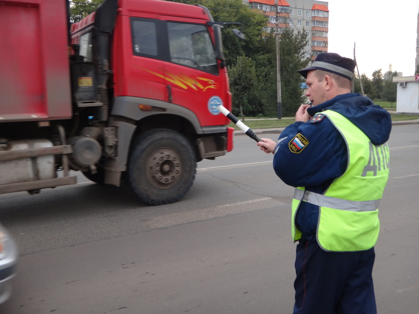 Тамбовские автоинспекторы проследят, правильно ли родители перевозят детей