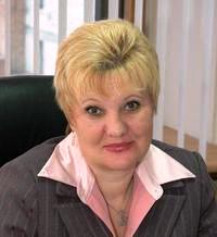 Глава тамбовского Минэконома Федорова ушла на пенсию