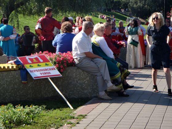 На Тамбовщине планируют развивать «событийный» туризм