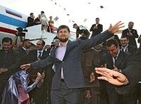 Чечне дали 8,5 миллиардов рублей на строительство школ