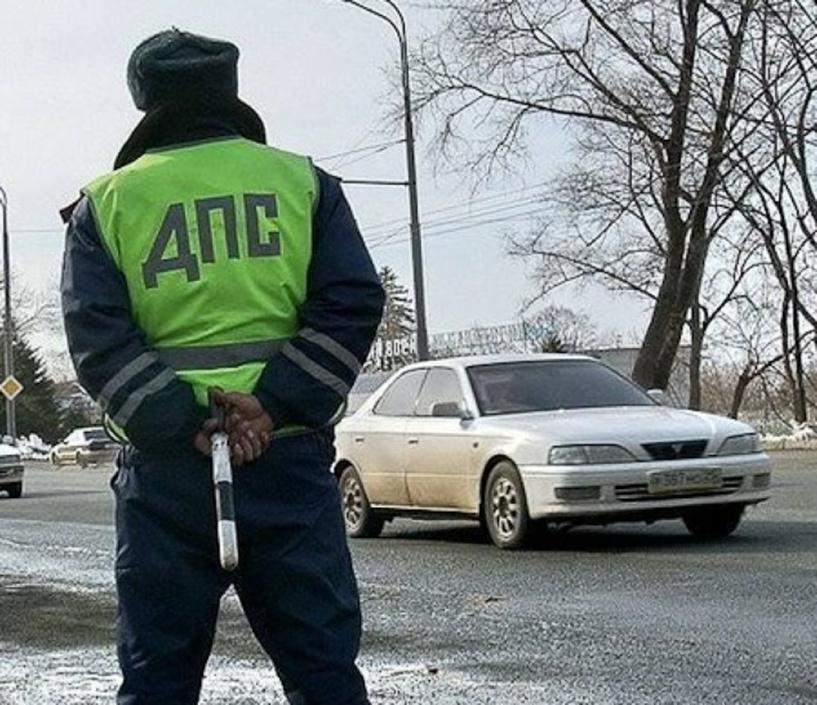 В региональной полиции проводится проверка