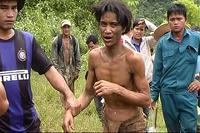 В джунглях Вьетнама нашли двух человек, потерявшихся 40 лет назад