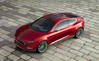 Смена ориентации: Ford показал свою новую дизайн-линию