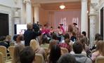Состоялся «День культурной грамотности» на факультете культуры и искусств ТГУ имени Г.Р. Державина