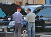 ГИБДД откроет информацию о машинах, купленных на вторичном рынке