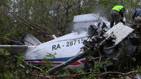 Владелец разбившегося на Камчатке Ан-28 выплатит компенсации