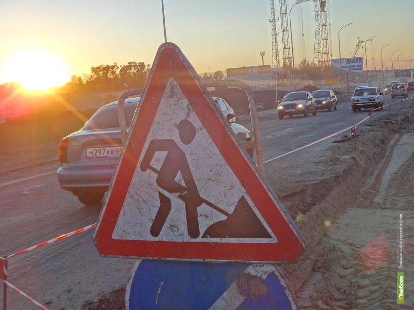 В Тамбове Мичуринскую могут разгрузить за счёт другой улицы