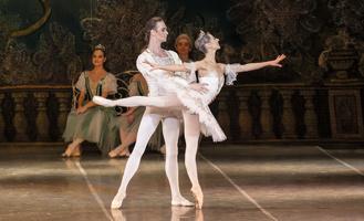 В Тамбов приедет балет «Щелкунчик»
