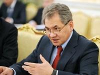 Шойгу: России нужна боеспособная армия