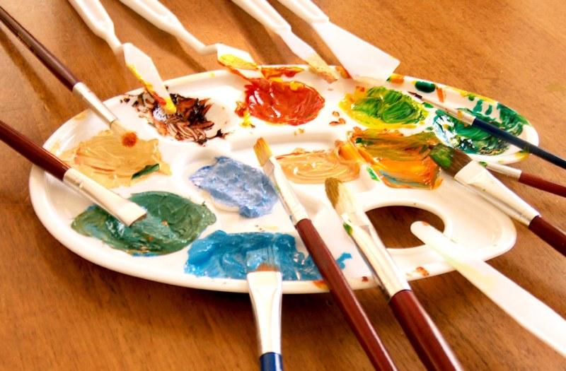 В тамбовском Доме молодёжи откроется выставка юной художницы