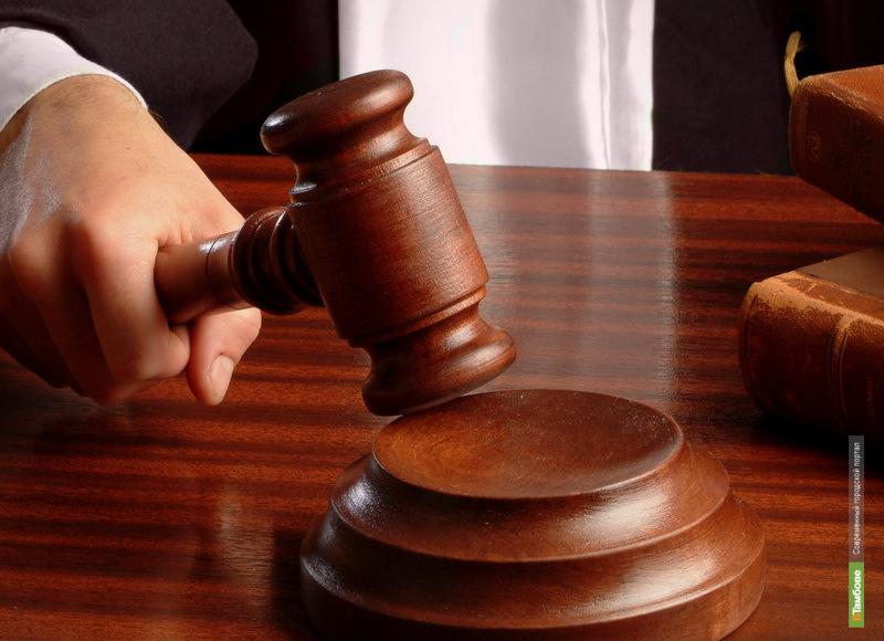 Тамбовчанин понесет наказание за убийство брата своего обидчика