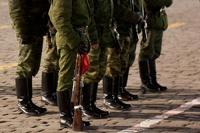 Уклонисты от армии получат «волчий билет» вместо военного