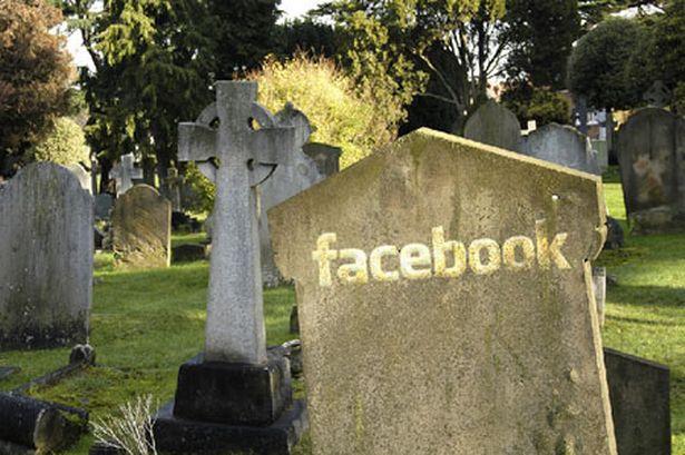 Аккаунт в завещание: Facebook разрешил наследовать странички умерших