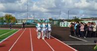В Рассказовском районе готовят к открытию новый спорткомплекс