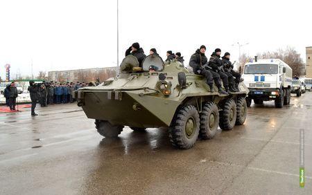 Полицейские обеспечат тамбовчанам безопасные праздники