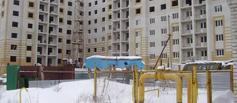 В прошлом году жилищный фонд Тамбовщины разросся на 6,4 тысячи квартир