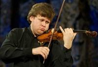 Российский скрипач победил на конкурсе королевы Елизаветы