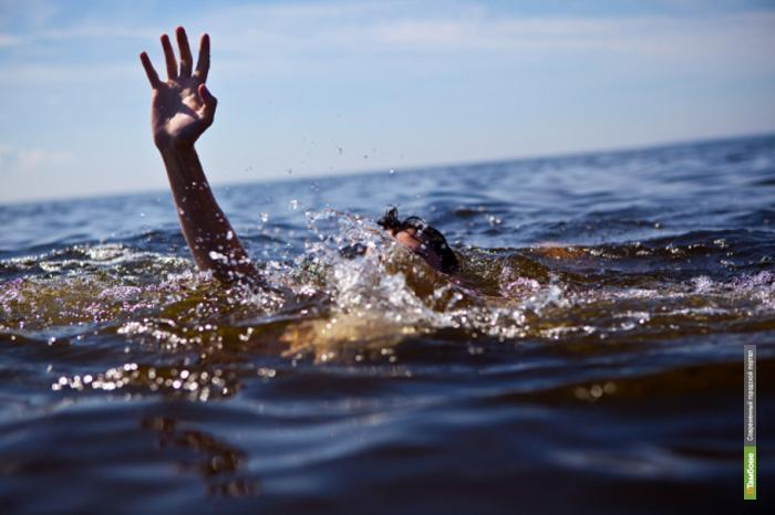 В Тамбове нашли тело утопленника, погибшего полмесяца назад