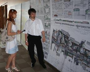 Тамбовщине не хватает архитекторов