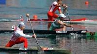 Российский гребец завоевал «бронзу» на дистанции 200 метров