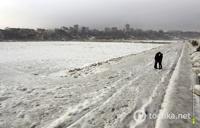 В 2014 году на планете может начаться новый Ледниковый период