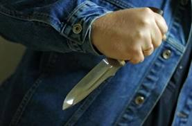 Тамбовчане всё чаще несут в суд ножи и топоры