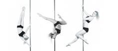 Pole dance: рассказывает и показывает Татьяна Мурзаева