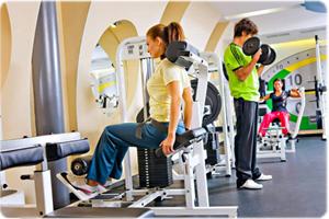В будущем таблетки заменят занятия в спортзале