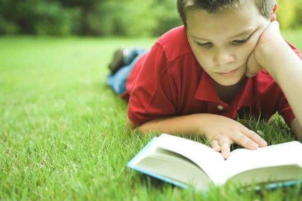 В Тамбове завершилось «Книжкино лето»