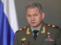 Шойгу: безопасности России угрожает милитаризация космоса