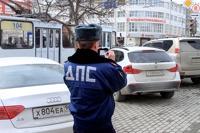 В 2014 году штрафы для водителей поднимать не будут