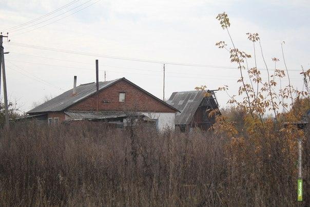 В селе Борщевка провели газоснабжение