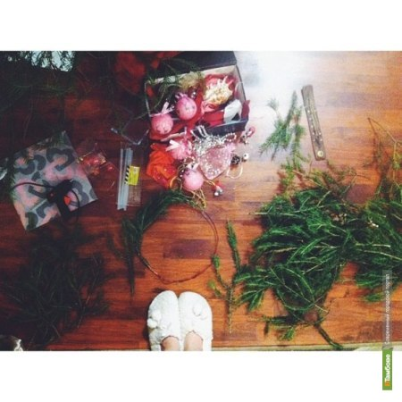 Проверено ВТамбове: Делаем новогодние венки своими руками