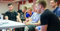 Тамбовская команда КВН обеспечила себе путевку в полуфинал Первой телевизионной лиги