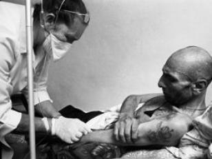Прокуроры не дадут умирать тамбовским заключённым
