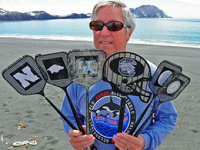 Мухобойки приплыли к берегам Аляски