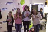 Когда подарки и внимание особенно приятны: в ТРЦ «РИО» отметили Международный женский день
