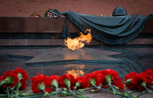 Тамбовчане впервые отметят День Неизвестного Солдата