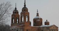 Неизвестный меценат пожертвовал на ремонт церкви полмиллиона