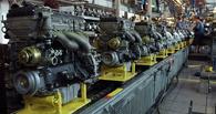 По росту промышленности Тамбовщина на первом месте в ЦФО