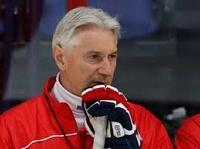Билялетдинов останется тренером хоккейной сборной России