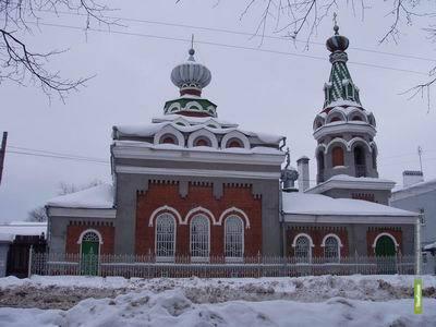 Моршанские старообрядцы получат в собственность храм